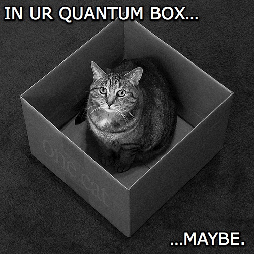 locat in ur quantum box